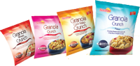 Sunshine Granola Packs