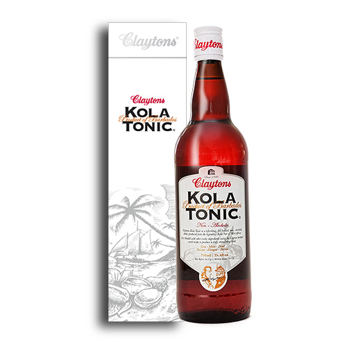 Claytons Kola Tonic