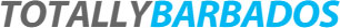 Total Barbados logo